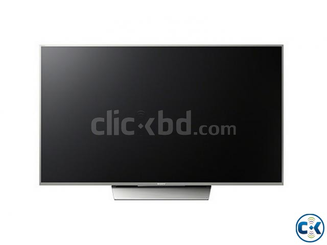 SONY BRAVIA ANDROID 4K 75X8500D LED HDR TV | ClickBD large image 2