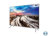 SAMSUNG 82 MU7000 4K HDR Smart TV Premium Picture Quality