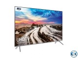 Small image 3 of 5 for SAMSUNG 82 MU7000 4K HDR Smart TV Premium Picture Quality   ClickBD