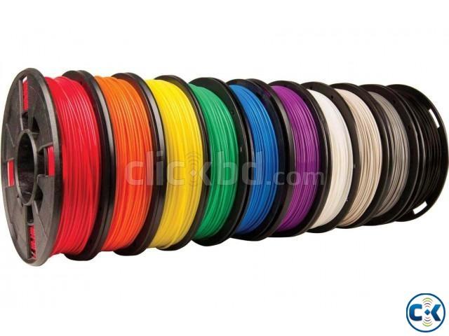 3d printer filament | ClickBD large image 0