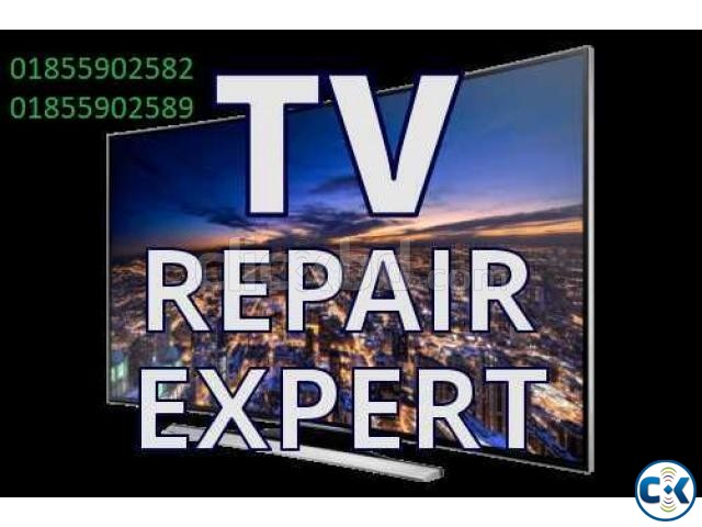 SMART LED TV Repair Service Center | ClickBD large image 0