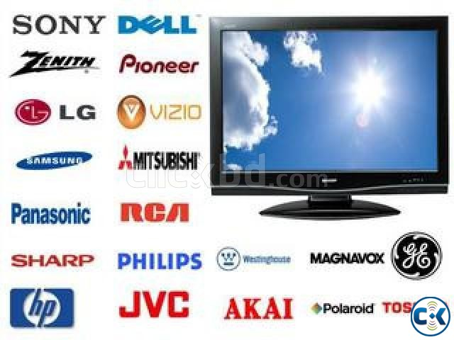 SMART LED TV Repair Service Center | ClickBD large image 1