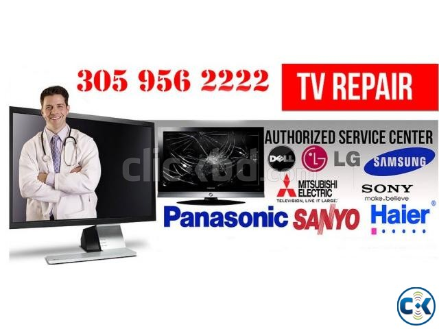 SMART LED TV Repair Service Center | ClickBD large image 2