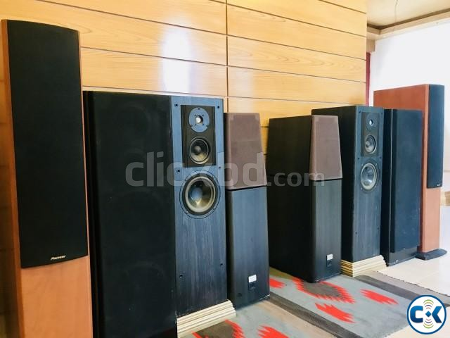 TOWER SPEAKER COLLECTION. | ClickBD large image 2