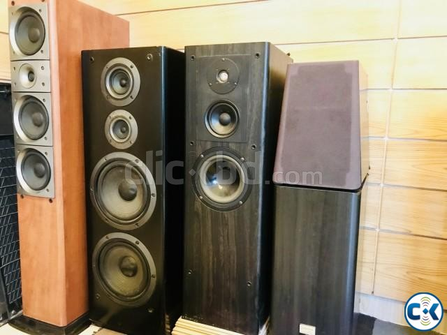 TOWER SPEAKER COLLECTION. | ClickBD large image 3