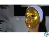Gold Mask Powder