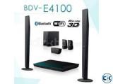 Sony BDV-E4100 5.1ch WiFi 3D Blu-ray Disc Home Cinema