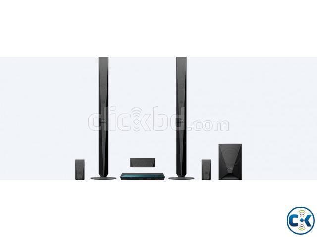 Sony BDV-E4100 5.1ch WiFi 3D Blu-ray Disc Home Cinema | ClickBD large image 1