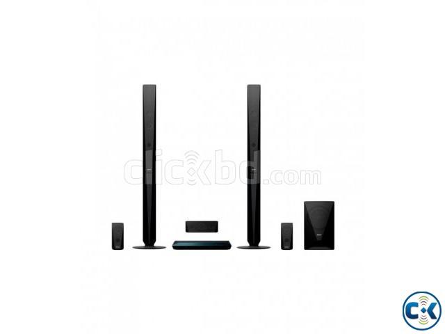 Sony BDV-E4100 5.1ch WiFi 3D Blu-ray Disc Home Cinema | ClickBD large image 2