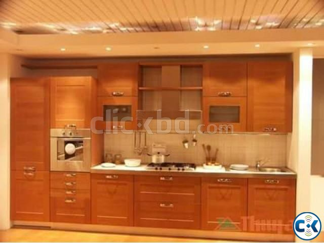 KITCHEN CABINET . OUTBUILD | ClickBD large image 2