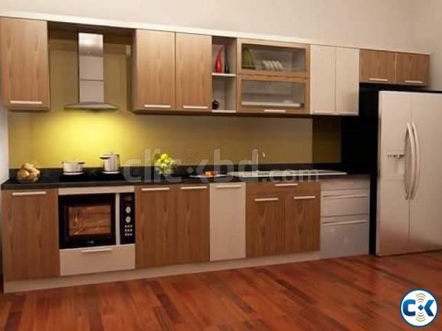 KITCHEN CABINET . OUTBUILD | ClickBD large image 3