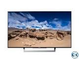 Sony Bravia X7000D 49 4K Ultra HD Wi-Fi LED Smart TV