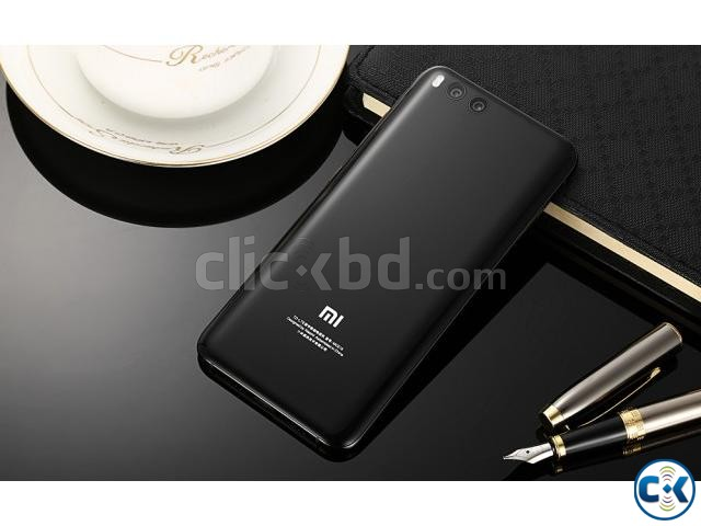 Brand New Xiaomi Mi 6 64GB Sealed Pack With 3 Yr Warrnty | ClickBD large image 1