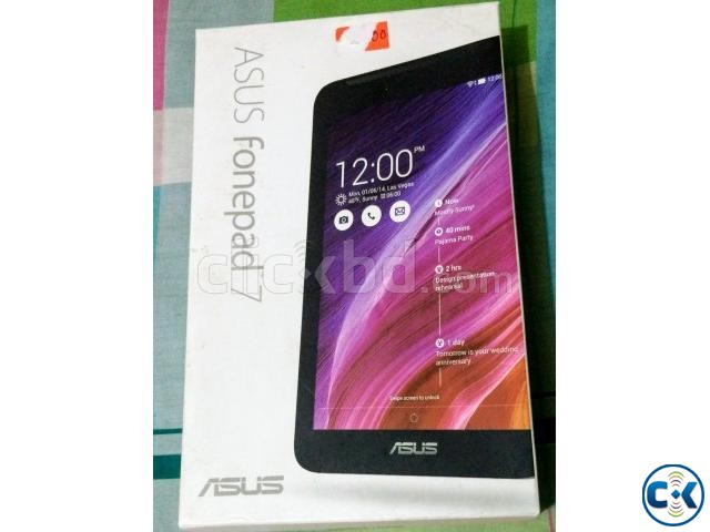 Urgent ASUS Tab at cheap price | ClickBD large image 2