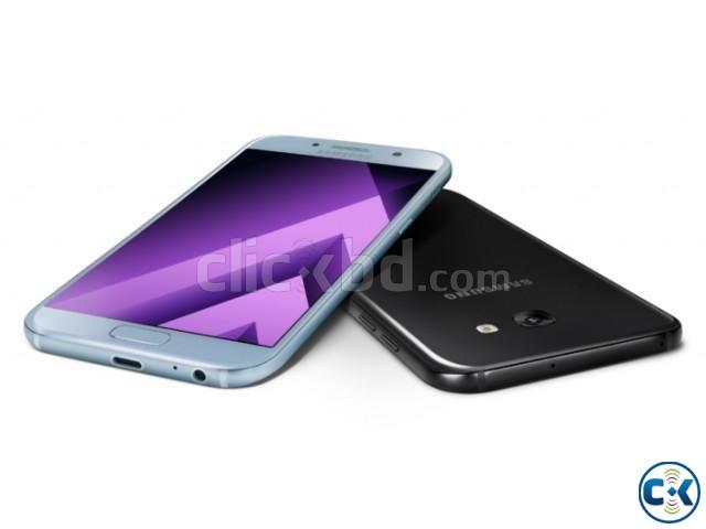 Brand New Samsung Galaxy A5 17 32GB Sealed Pack 3 Yr Wrrnty | ClickBD large image 1