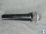 AHUJA MICROPHONES AUD-98XLR