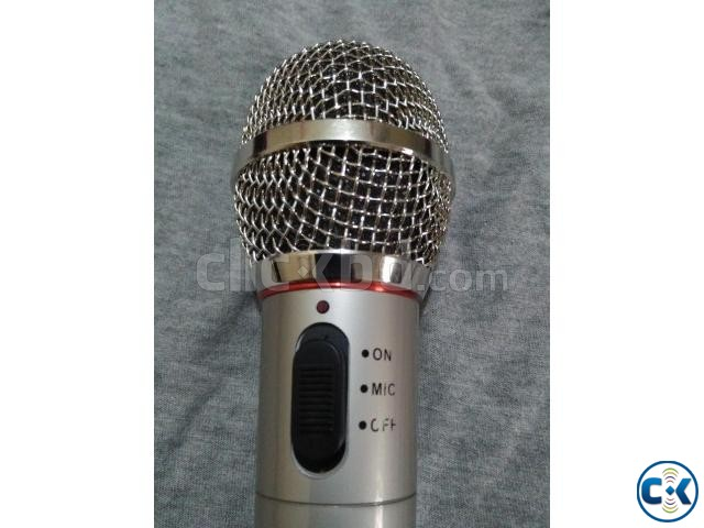 SONY MICROPHONE SN-398 | ClickBD large image 2