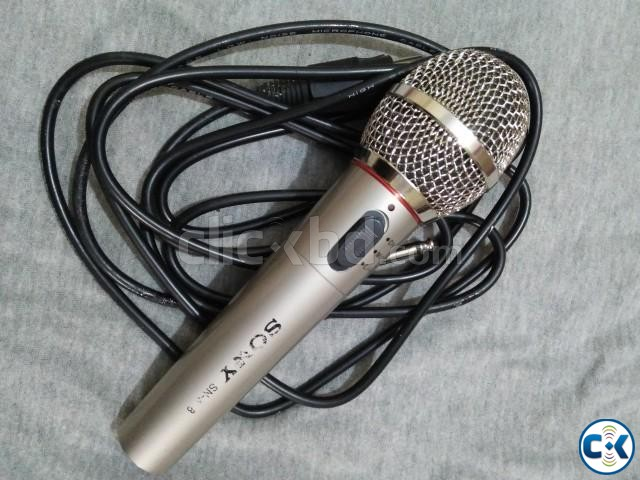 SONY MICROPHONE SN-398 | ClickBD large image 3