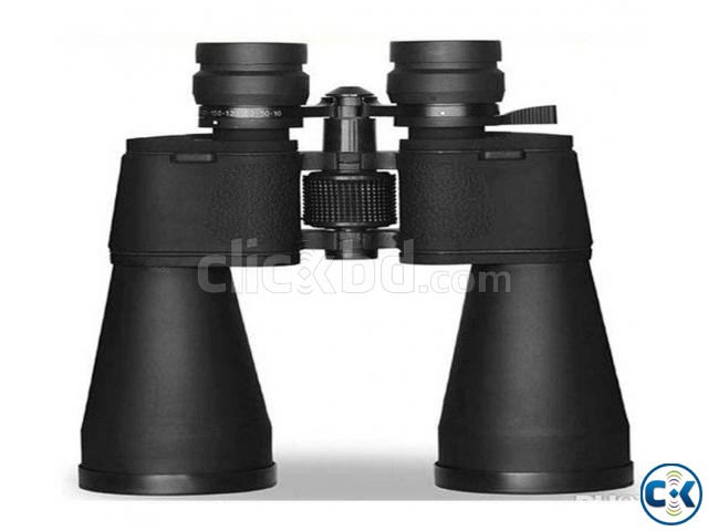 Bushnell 10- 70X70 Binocular With Zoom 01618657070 | ClickBD large image 2
