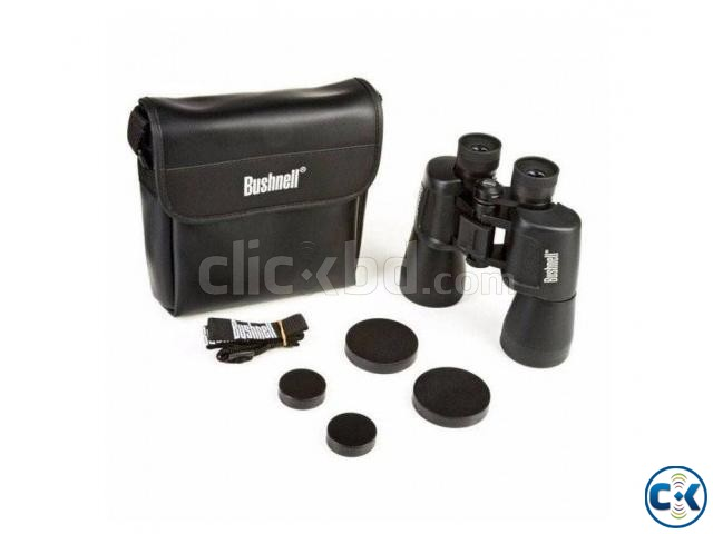 Bushnell 10- 70X70 Binocular With Zoom 01618657070 | ClickBD large image 1