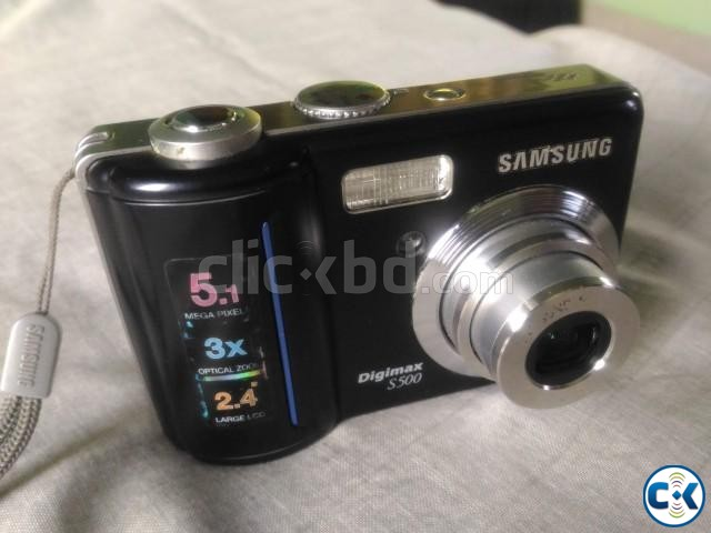 Samsung Digital Camera Memory Card | ClickBD large image 0
