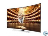 55 INCH Samsung KS9000 SUHD 3D Curved Smart TV