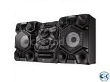 Samsung MX-J630 PMPO 2530Watt 230 Watt Wired Audio Giga