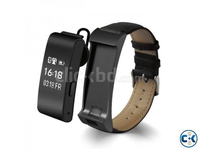 A9 Smart Bracelet Bluetooth Headset bracelet intact Box   ClickBD large image 0