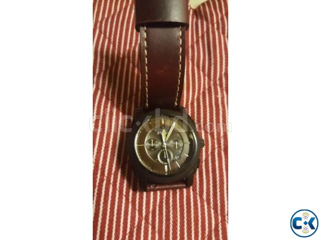 Fossil watch | ClickBD large image 0