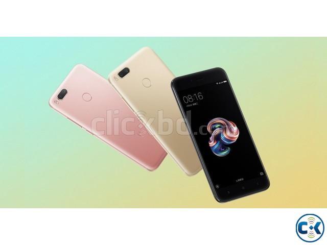 Brand New Xiaomi Mi 5X 32GB Sealed Pack With 3yr Warranty | ClickBD large image 2