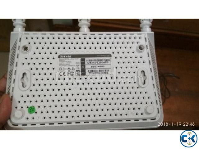 Urgent router sell | ClickBD large image 2