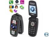 MINI Phone Folding BMW