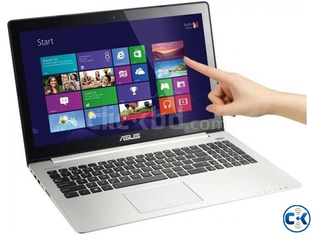 Asus S400C Laptop W Touch Screen Display | ClickBD large image 0