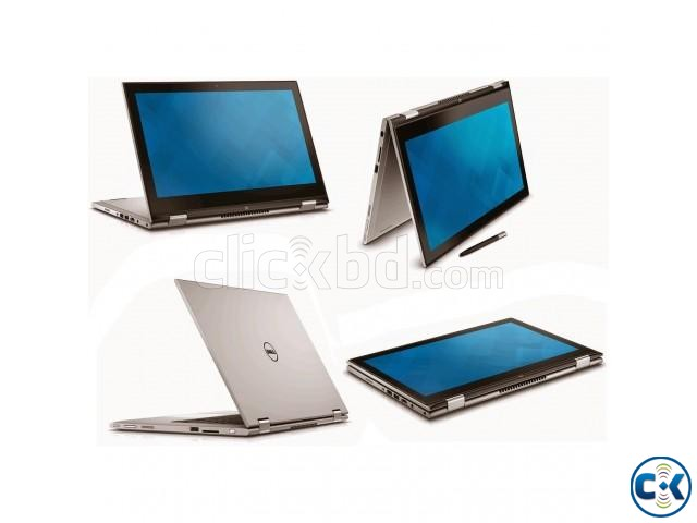 Dell Inspiron N7348 i5 256GB SSD Hybrid 13.3 Touch Ultraboo | ClickBD large image 1