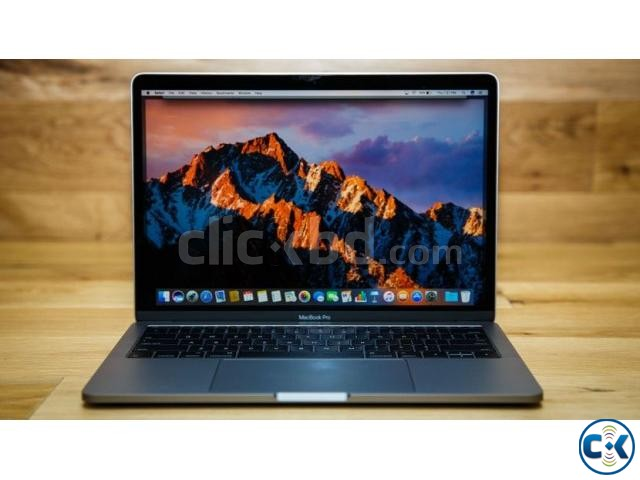 APPLE MAC BOOK EARLY 2017 CORE I5 2 .GHZ | ClickBD large image 0