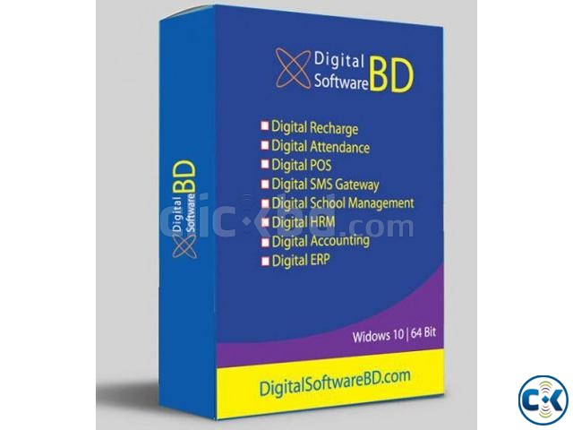 Digital Flexiload Software | ClickBD large image 0