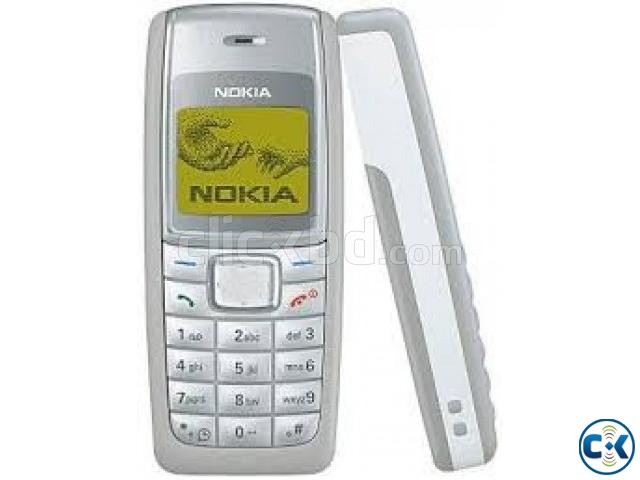 Nokia 1110 Original | ClickBD large image 0