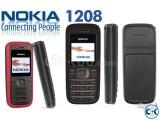 Nokia 1208 Original