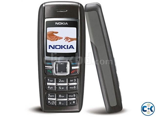 Nokia 1600 Original | ClickBD large image 0
