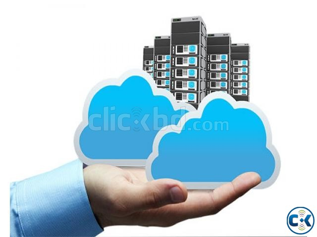 2 GB Cloud Hosting With Domain | ClickBD large image 0