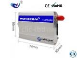 wavecom single port modem