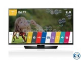Small image 3 of 5 for 43 Full HD Smart LED TV 43LF630T | ClickBD