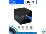 UNIC P1 Mini LED Portable Projector