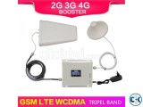 3G MOBILE Network booster