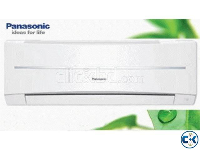 Panasonic Econavi Split AC CS-C18PKH | ClickBD