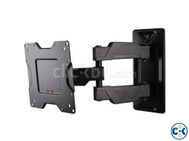 Wall Mount for 10 to 70-inch LED LCD TV MOUNT 400TK 5000TK | ClickBD large image 0