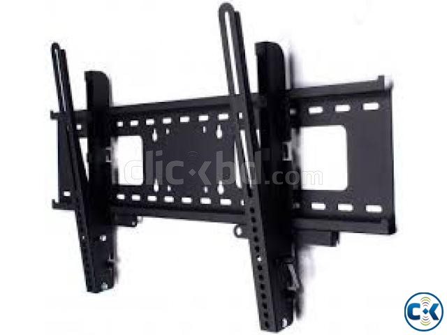 Wall Mount for 10 to 70-inch LED LCD TV MOUNT 400TK 5000TK | ClickBD large image 1