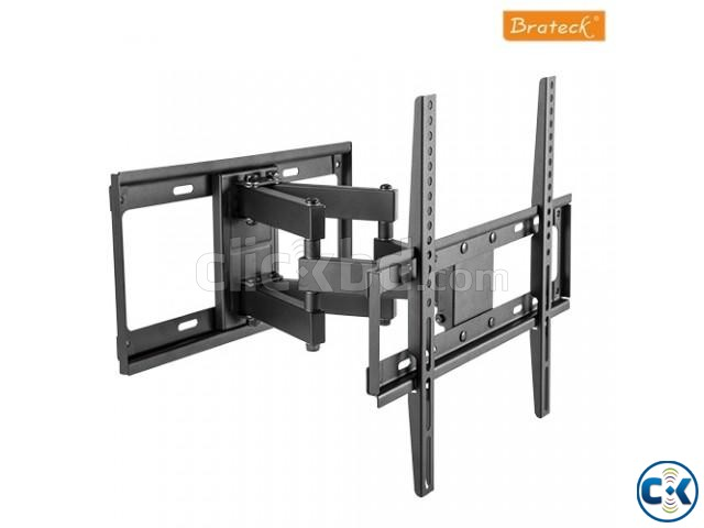 Wall Mount for 10 to 70-inch LED LCD TV MOUNT 400TK 5000TK | ClickBD large image 3