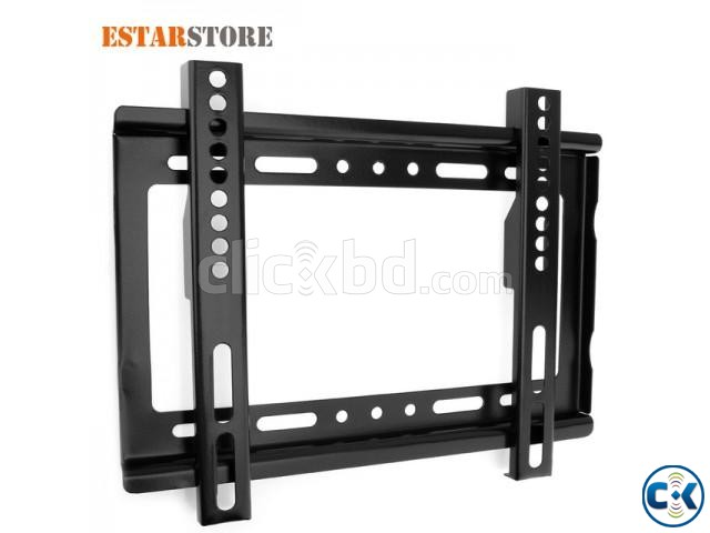 Wall Mount for 10 to 70-inch LED LCD TV MOUNT 400TK 5000TK | ClickBD large image 4