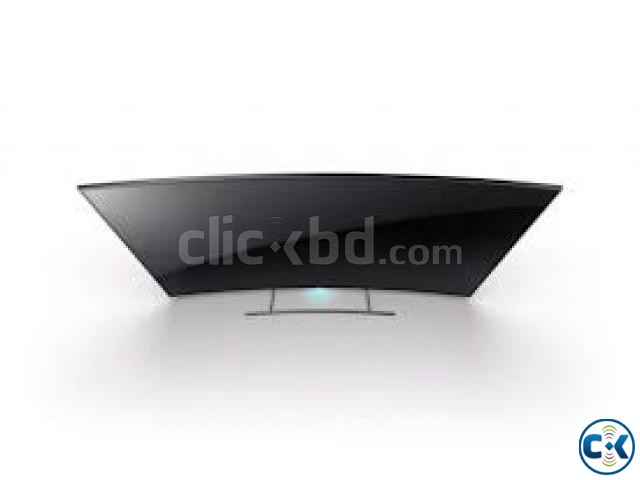 Sony Bravia 55S8005C 4K 3D Curved Android Tv | ClickBD large image 0